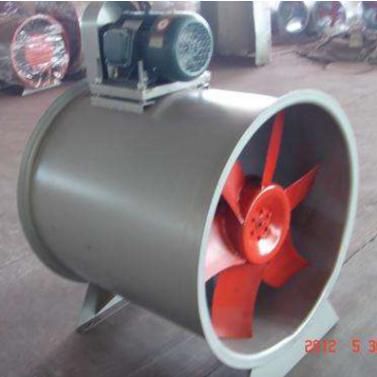 GD30K2-12型轴流通风机