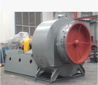 GY4-68-14D型锅炉离心风机